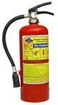 Bình chữa cháy MFZ8 (Bột BC)