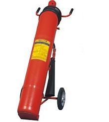 Bình chữa cháy MT24 (khí CO2)