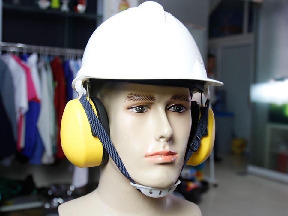 Bịt tai chống ồn Gold BT005- Proshield