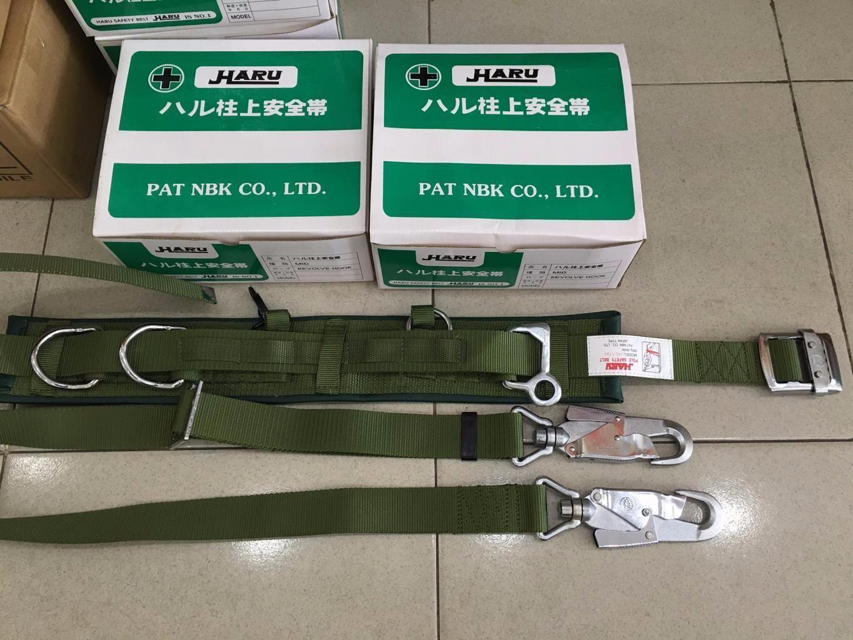 Bộ dây trèo cột Haru- Nhật Bản