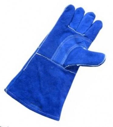 Găng tay da hàn Đài Loan