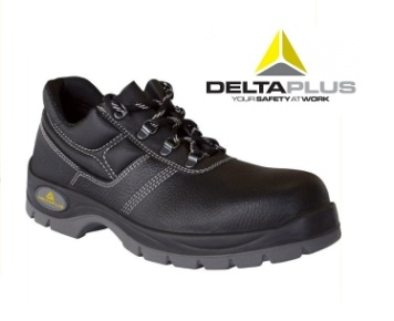 Giày bảo hộ mũi sắt Delta Plus- Ấn Độ(JET2 S1)