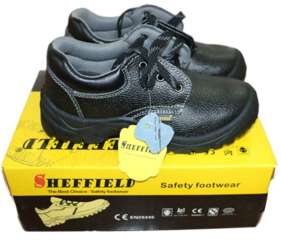 Giày Sheffield thấp cổ đế PU (Hồng Kông)