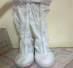 Giày ủng chống tĩnh điện