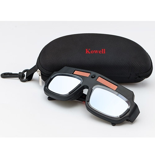 Kính hàn điện tử Kowell K4001