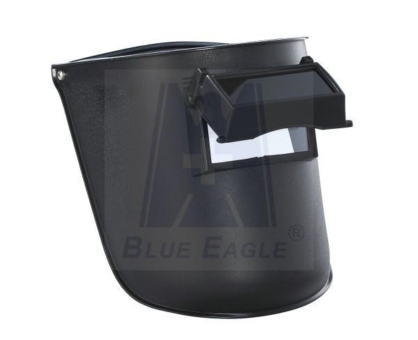 Mặt nạ kết hợp mũ bảo hộ Blue Eagle- Đài Loan