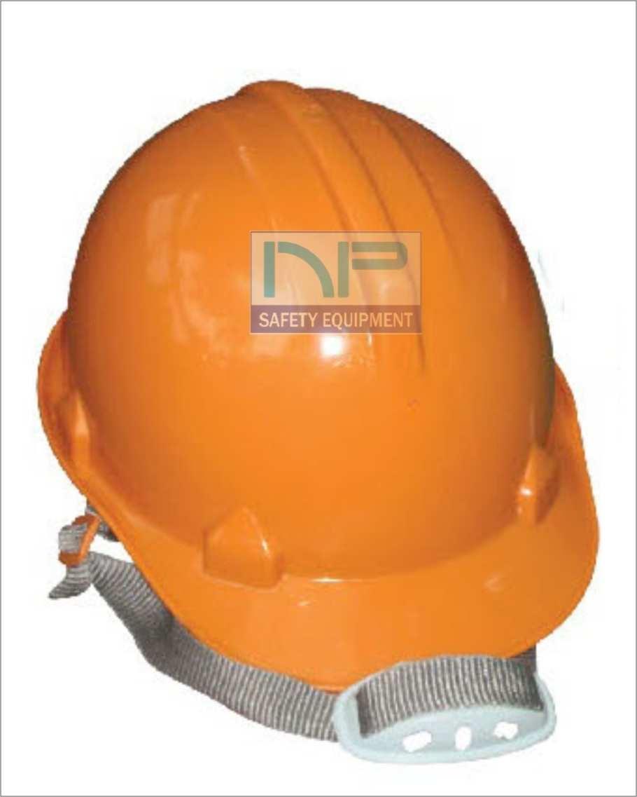 Mũ nhựa Bảo Bình không núm vặn