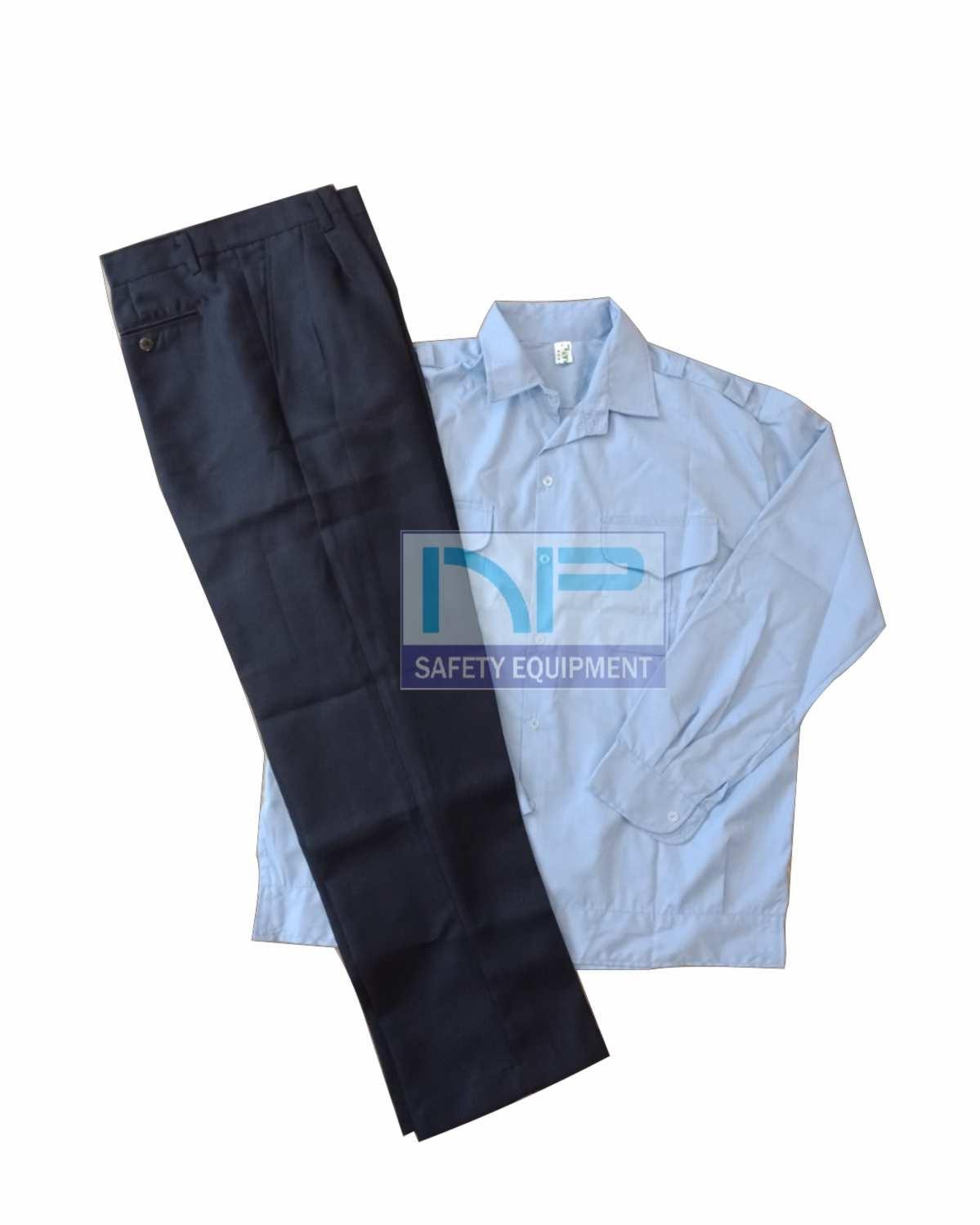 Quần áo bảo vệ mùa hè