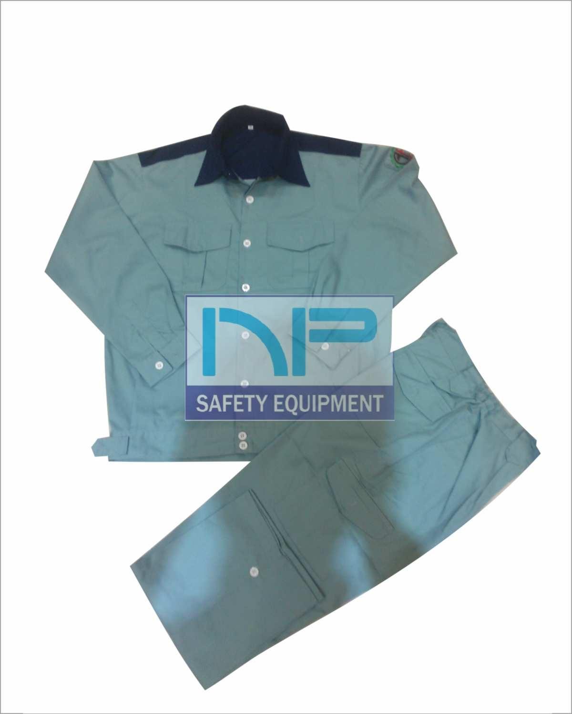 Quần áo BH vải Pangzim-HQ phối màu MBlue-PL128