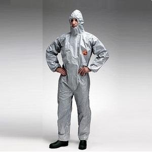 Quần áo chịu hóa chất Dupont-TyF(Hoa Kỳ)