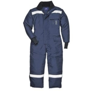 Quần áo chịu nhiệt 300 độ C