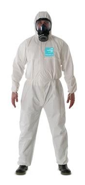 Quần áo chống bụi, chịu hóa chất Microgard 2000