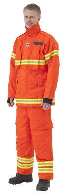 Quần áo cứu hỏa loại 2