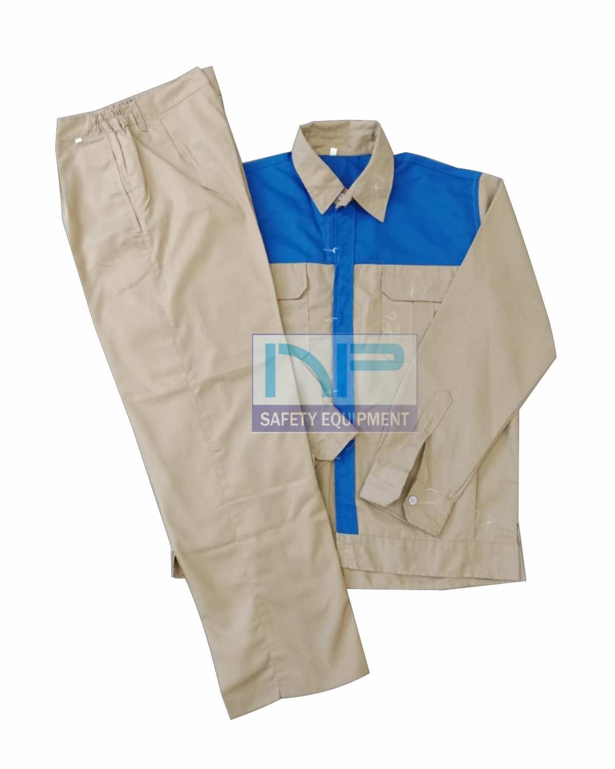 Quần áo phối màu vải kaki Nam Định may sẵn