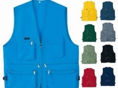 Áo gile kỹ thuật vải Hàn Quốc