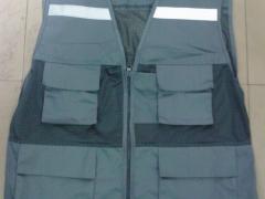 Áo gile vải Pangzim-Hàn Quốc(đặt hàng)