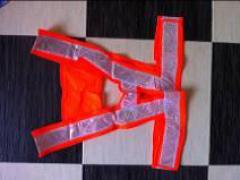 Áo lưới phản quang PQ11