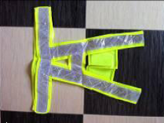 Áo lưới phản quang PQ12