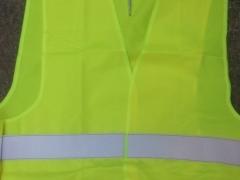 Áo lưới phản quang PQ14
