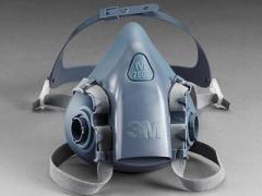Bán mặt nạ phòng độc 3M-7500
