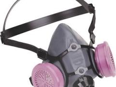 Bán mặt nạ phòng độc Honeywell- Mexico (chưa bao gồm phin lọc)