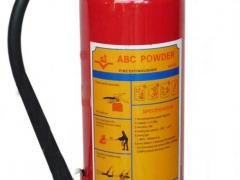 Bình chữa cháy MFZ4 (Bột BC)