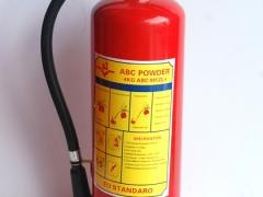 Bình chữa cháy MFZL4(Bột ABC)- Trung Quốc