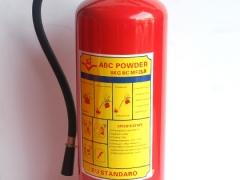 Bình chữa cháy MFZL8 (Bột ABC)- Trung Quốc