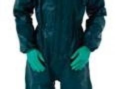 Bộ quần áo chịu hóa chất Microchem 4000