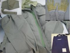 Bộ quần áo chống điện từ trường