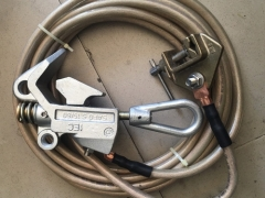 Bộ tiếp địa di động 220kV (35mm2)
