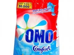 Bột giặt OMO bán buôn