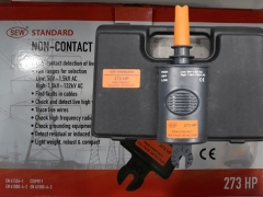 Bút thử điện không tiếp xúc SEW-273HP(Đài Loan)