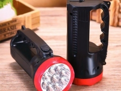 Đèn pin sạc bóng Led siêu sáng