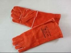 Găng da hàn WW016- Work Welding