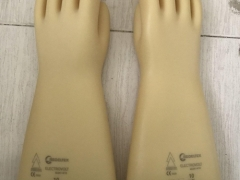 Găng tay cách điện 36kV- Regeltex (Pháp)