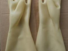 Găng tay cách điện hạ áp Regeltex-Pháp (500Volt)
