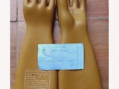 Găng tay cách điện hạ áp Vicadi- Việt Nam