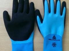 Găng tay chống bỏng lạnh Delta Plus-VV736