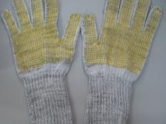 Găng tay chống điện từ trường