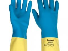 Găng tay chống hóa chất Honeywell POWERCOAT 950-10