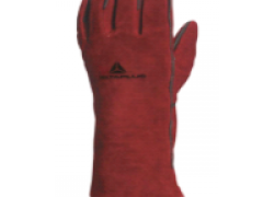 Găng tay da hàn DeltaPlus(Pháp)
