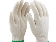 Găng tay sợi 50gram kim 7