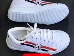 Giày ASIA thể thao màu trắng cho nữ