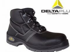 Giày bảo hộ cao cổ Delta Plus Jumper2-S3
