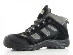 Giày bảo hộ cao cổ Jogger Climber
