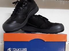 Giày bảo hộ mũi composite Takumi Samurai