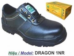 Giày bảo hộ mũi sắt Dragon 1NR
