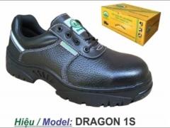 Giày bảo hộ mũi sắt Dragon 1S