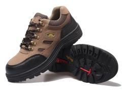 Giày bảo hộ mũi sắt Jackpot X-run